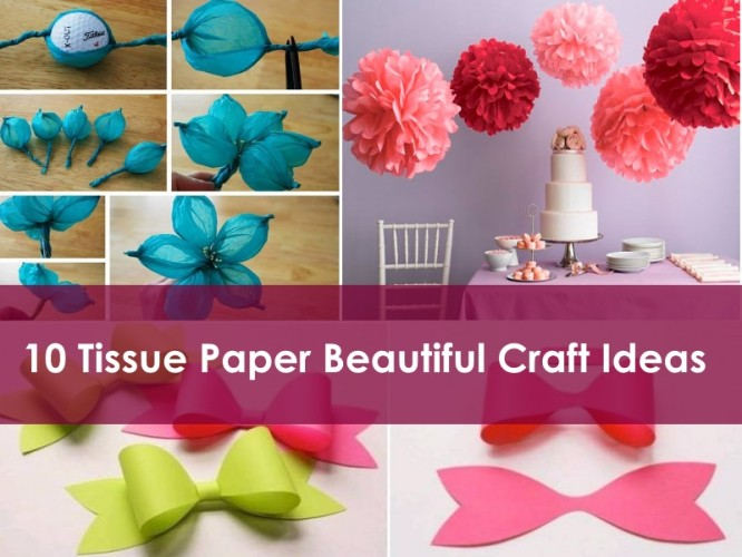 Promote Your Art With K4CraftFree Promotion See More Previous Article 10 Beautiful Tissue Paper Craft Ideas