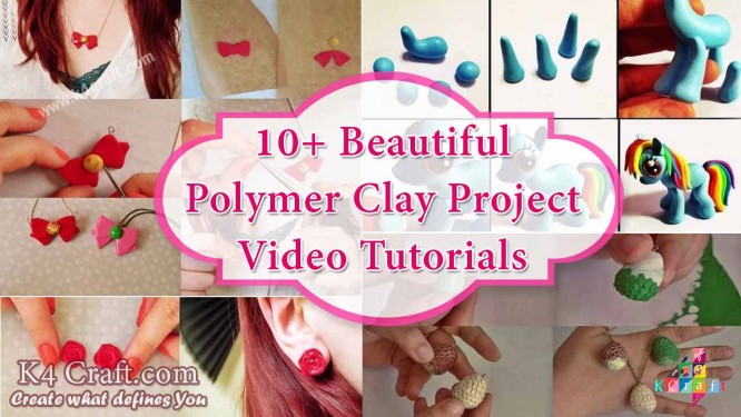 10-awesome-polymer-clay-project-video-tutorials