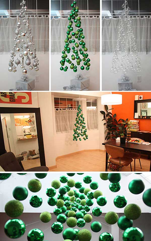 DIY 50 Easy and Affordable Christmas Decorations Ideas  Page 4