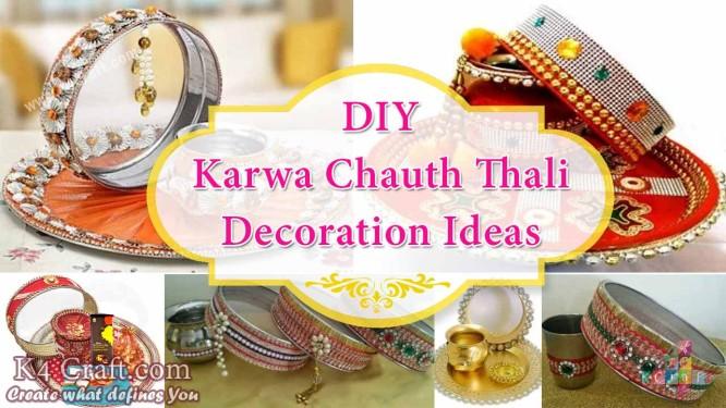 diy-karwa-chauth-thali-decoration-ideas
