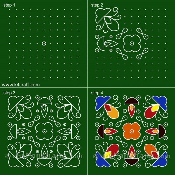 Rangoli-Designs-for-Diwali-9