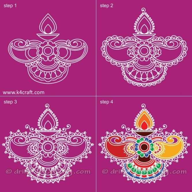 Rangoli-Designs-for-Diwali-6