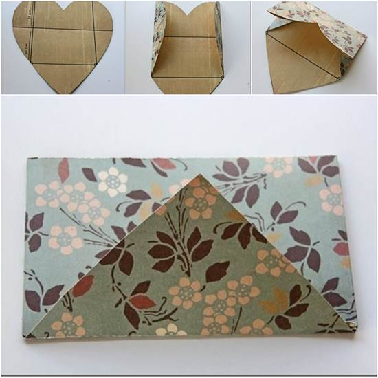 how-to-fold-a-cute-diy-envelope-from-heart-shaped-paper