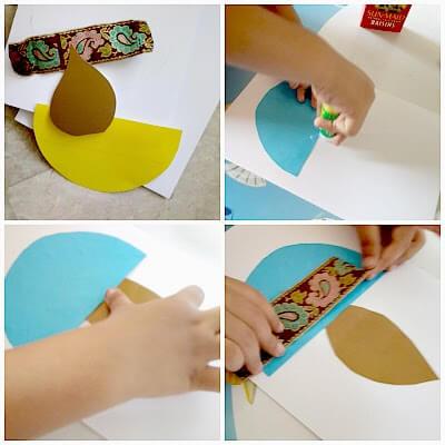 Diwali Ideas For Preschool Kids Teachers 3 K4 Craft