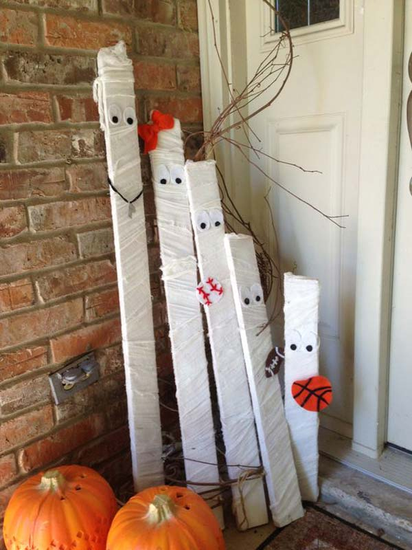 diy home decor recycled diy ideas for wooden yard decorations k4 craft 10752