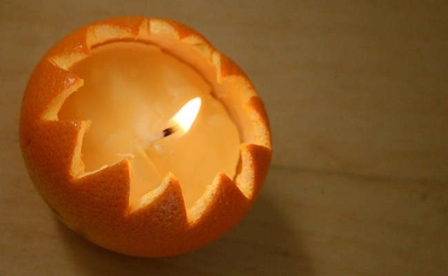 orange-peel-candle