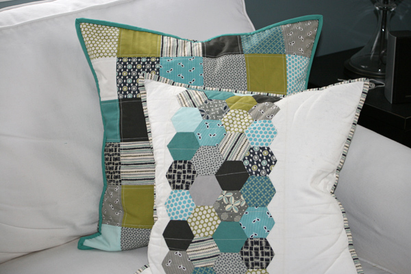10 Patchwork Cushion Designs To Decorate Your Home K4 Craft