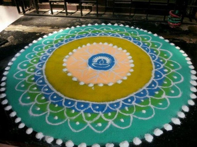 rangoli-during-diwali