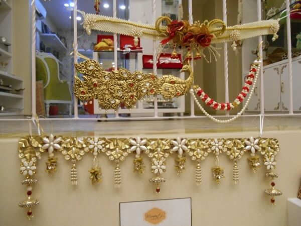 Diwali ideas 100 ideas to make your diwali special for Diwali decoration material