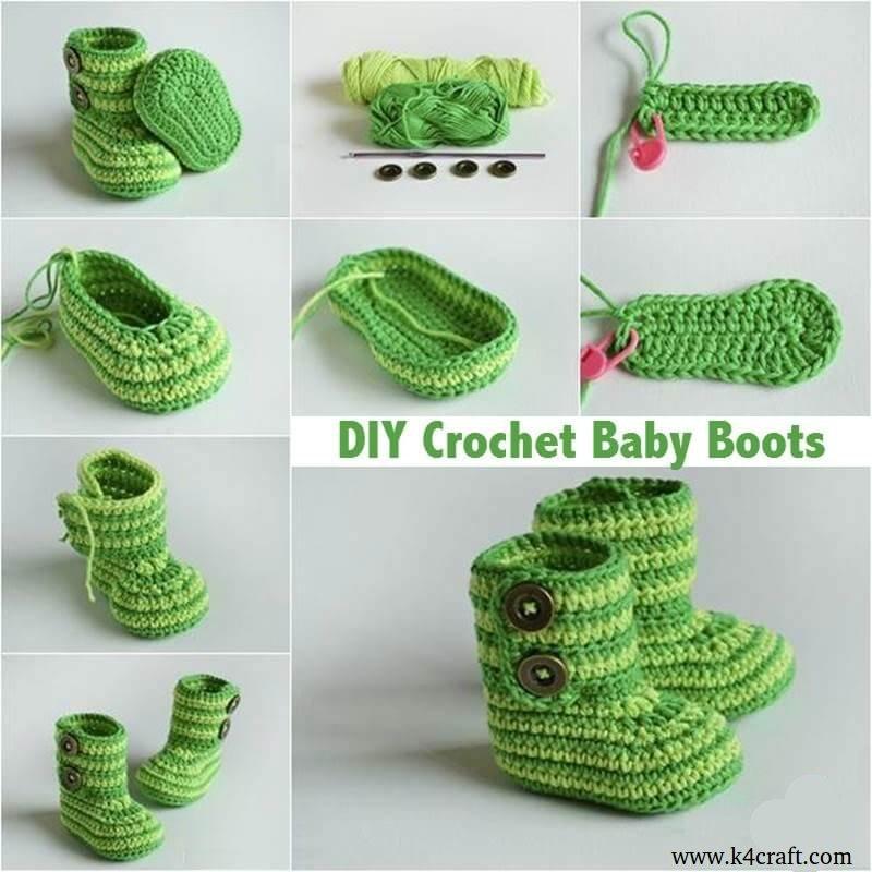 DIY-Crochet-Baby-Boots