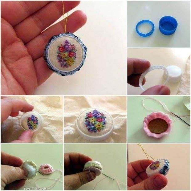 Beautiful Ornament- Craft Tutorial Beautiful & Simple DIY Home Decoration Step by Step Tutorials