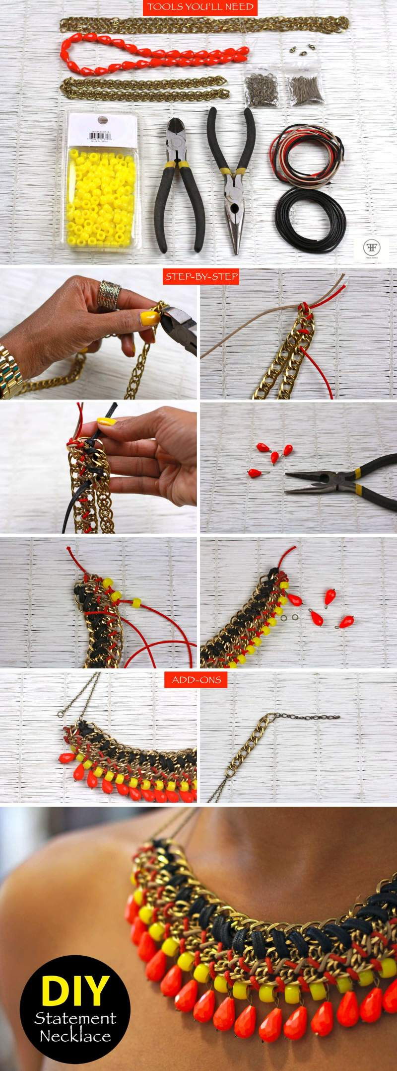 diy-statement-necklace-jewelry-tutorial