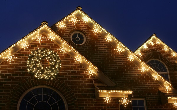 Christmas Home Lighting Decoration Ideas K4 Craft
