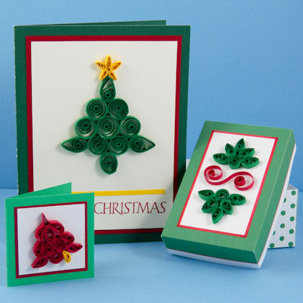 Christmas quilling designs and ideas k4 craft for Art and craft for school decoration