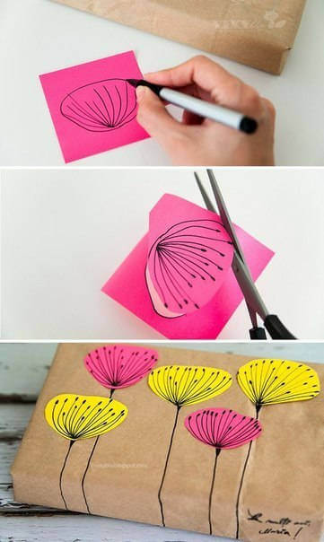 diy-beautiful-gift-packaging