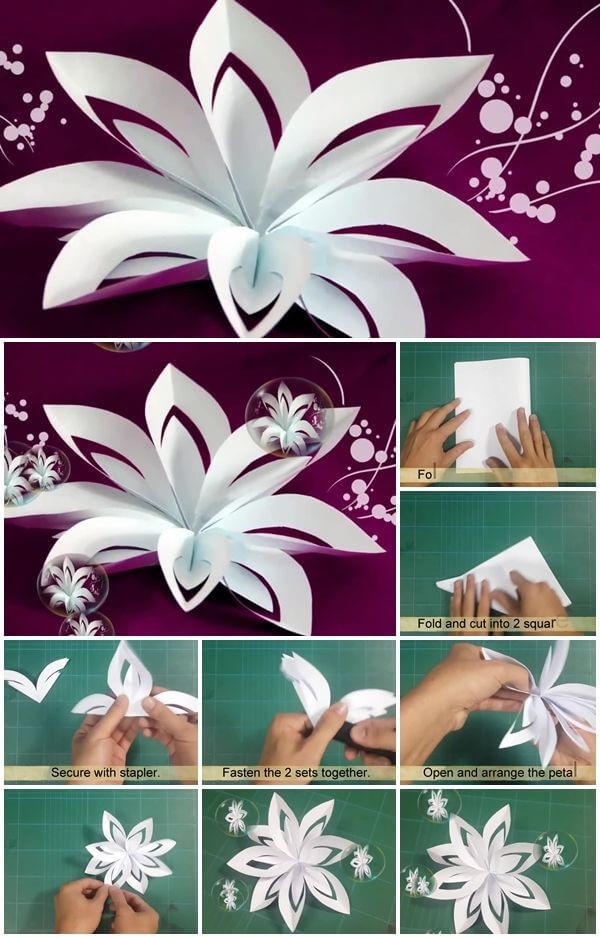 diy-layered-paper-flower-cutting-and-folding-tutorial