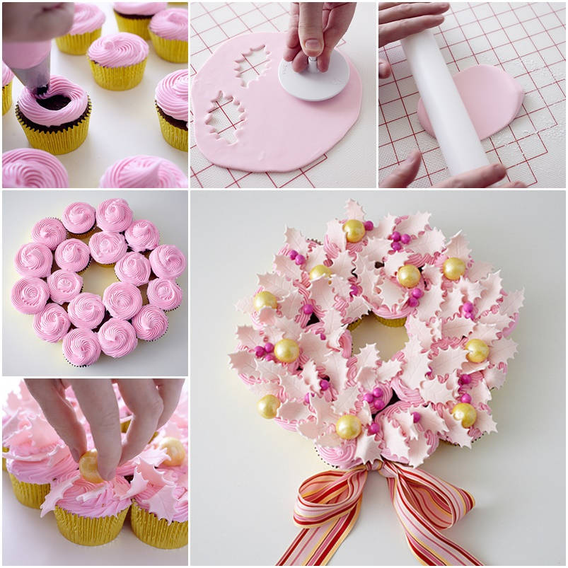 diy-party-cupcake-wreath