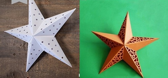 diy-xmas-paper-star-lights8