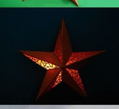 diy-xmas-paper-star-lights9