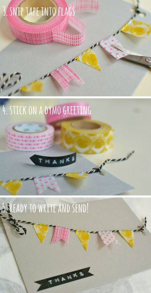 how to make handmade birthday cards step by step 15 easy handmade birthday gift cards step by step k4 1228