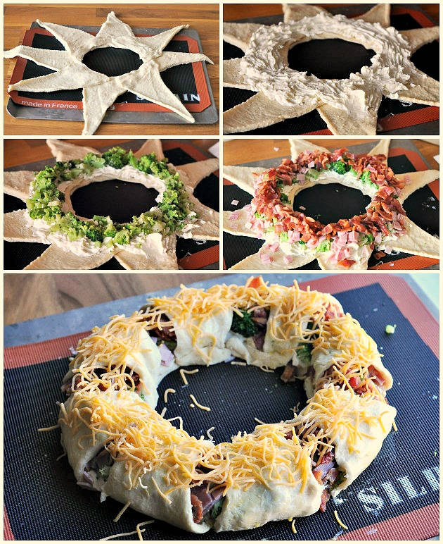 how-to-make-crescent-wreath