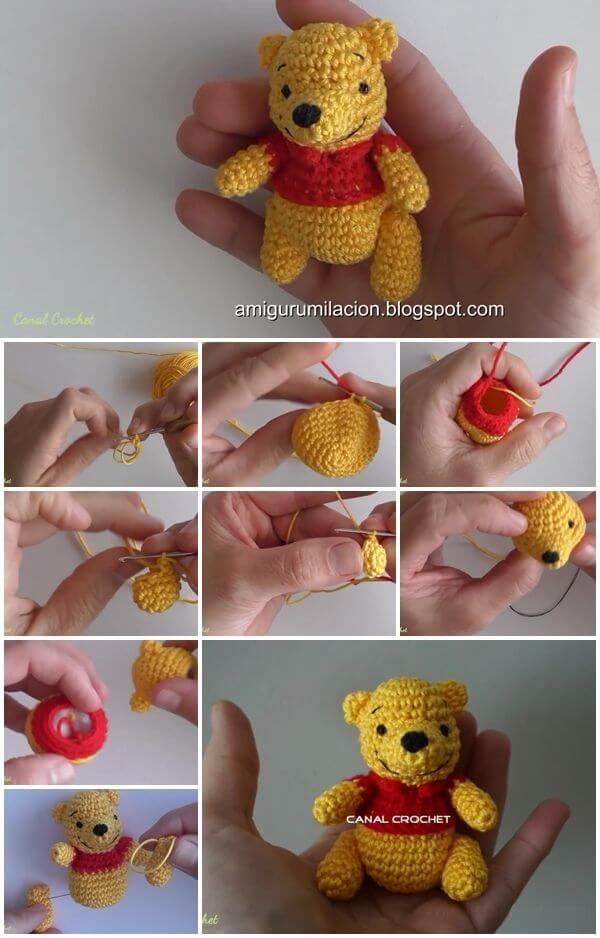 how-to-make-winnie-pooh-amigurumi
