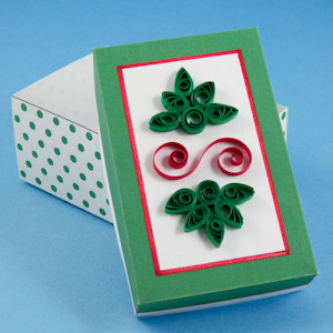 Christmas quilling designs and ideas k4 craft for Fomic sheet decoration youtube