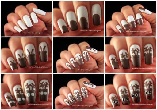 reindeer-nail-art-tutorial