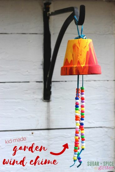 kid-made-garden-wind-chime