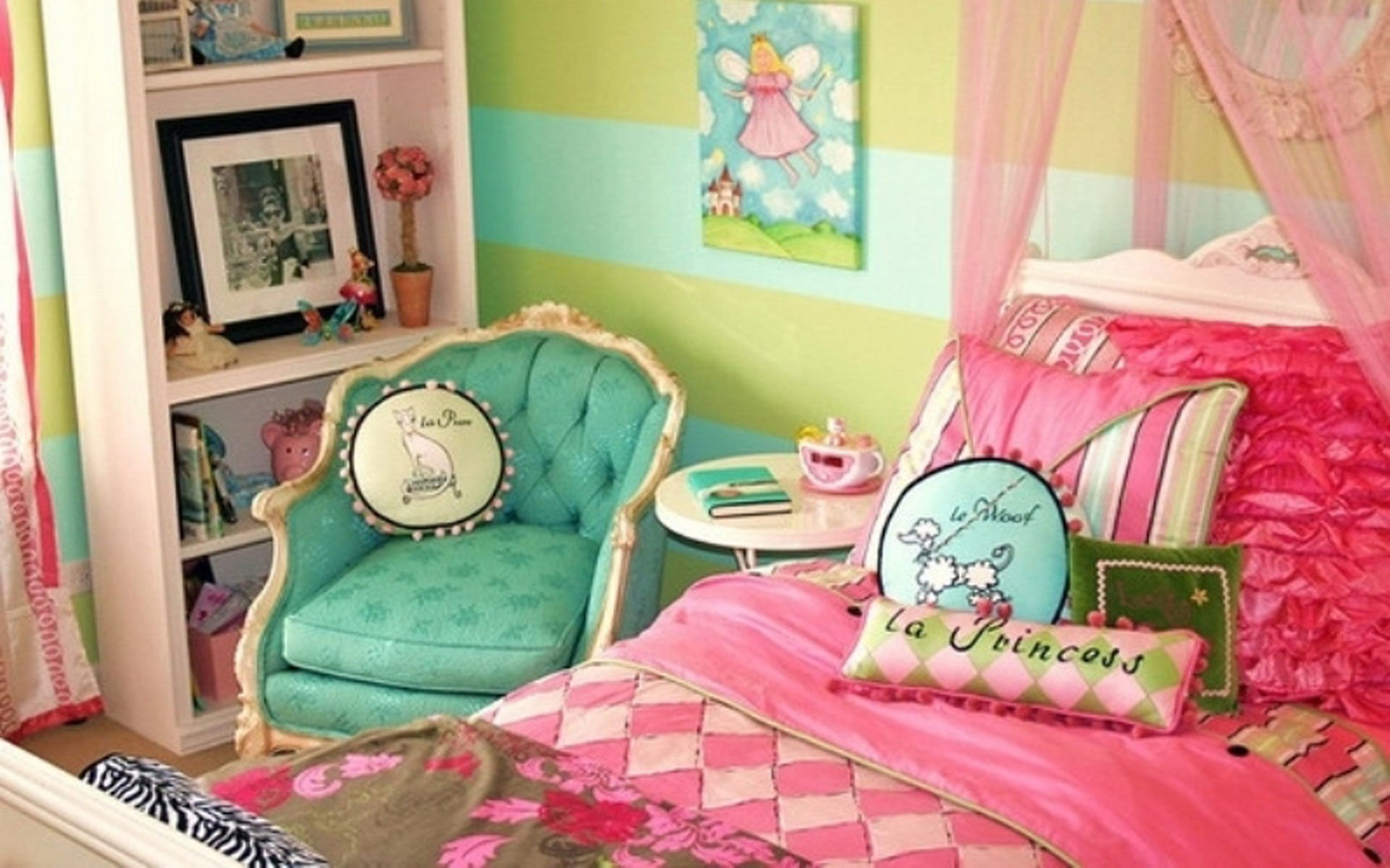 15 DIY Decor Ideas For Teen Girls Step by step K4 Craft