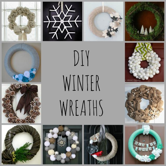 DIY Christmas Wreath Step By Ideas K4 Craft