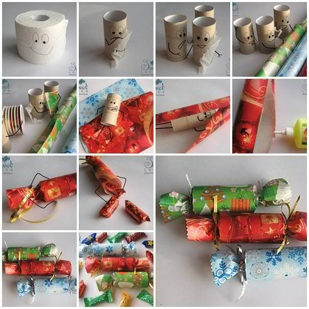 DIY-Candy-Shaped-Candy-Box-from-Toilet-Paper-Roll