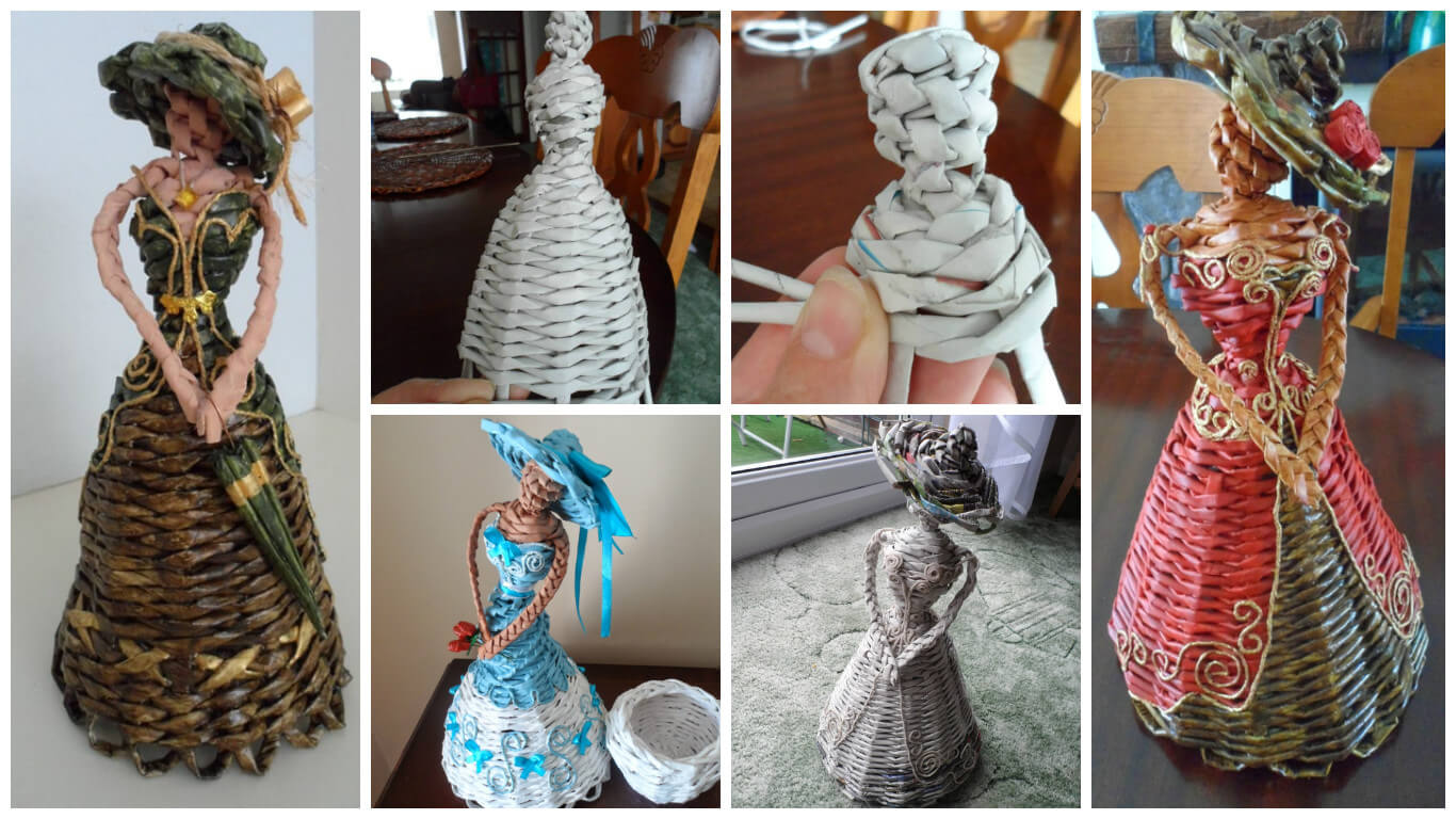paper mache ideas to sell