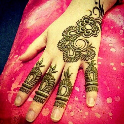 decorative-hand-arabic-mehndi-designs