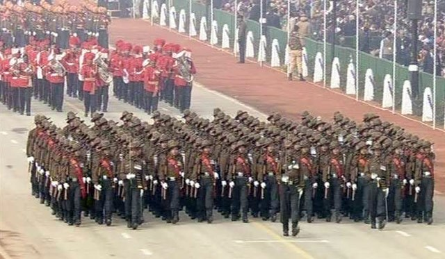 Indian-Republic-day-Parade-2017