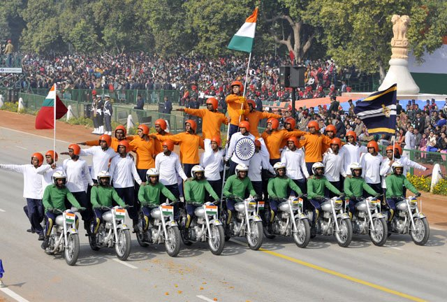 Republic-day-2017-Parade