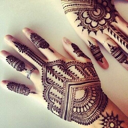 stylish-arabic-mehndi-designs