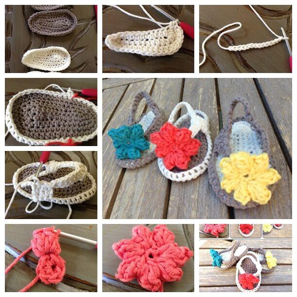 crochet-baby-flip-flops-sandals