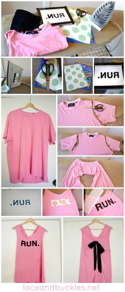 Diy recycled clothing hacks designs and tutorial k4 craft - How to reuse old clothes well tailored ideas ...