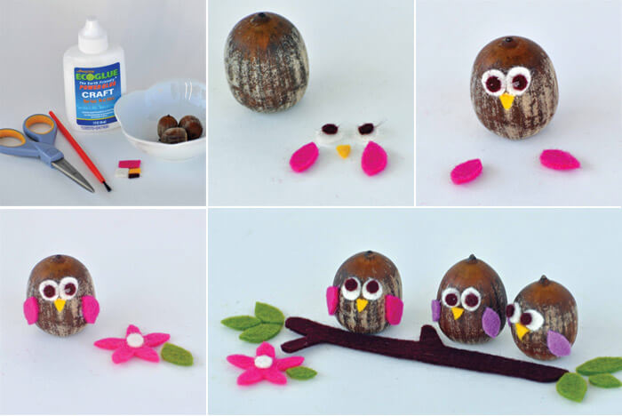 felt-Acorn-Owls-tutorial
