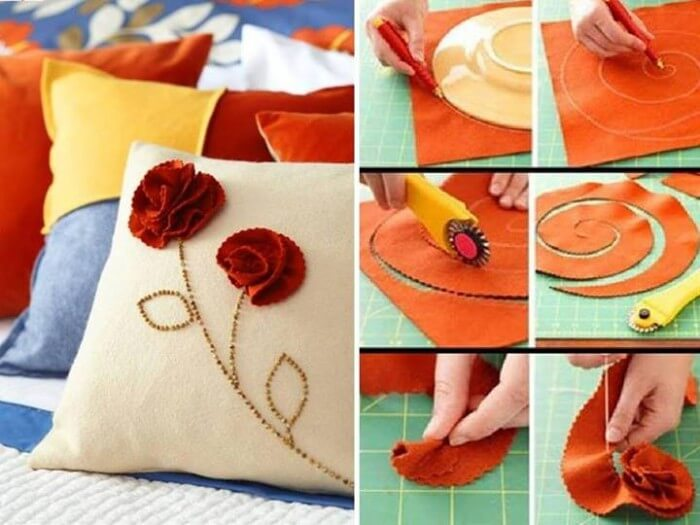 felt-flowers-for-pillows