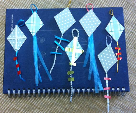 mini-kites