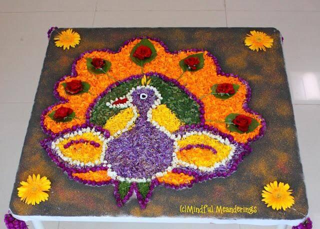 sankranti-flower-rangoli