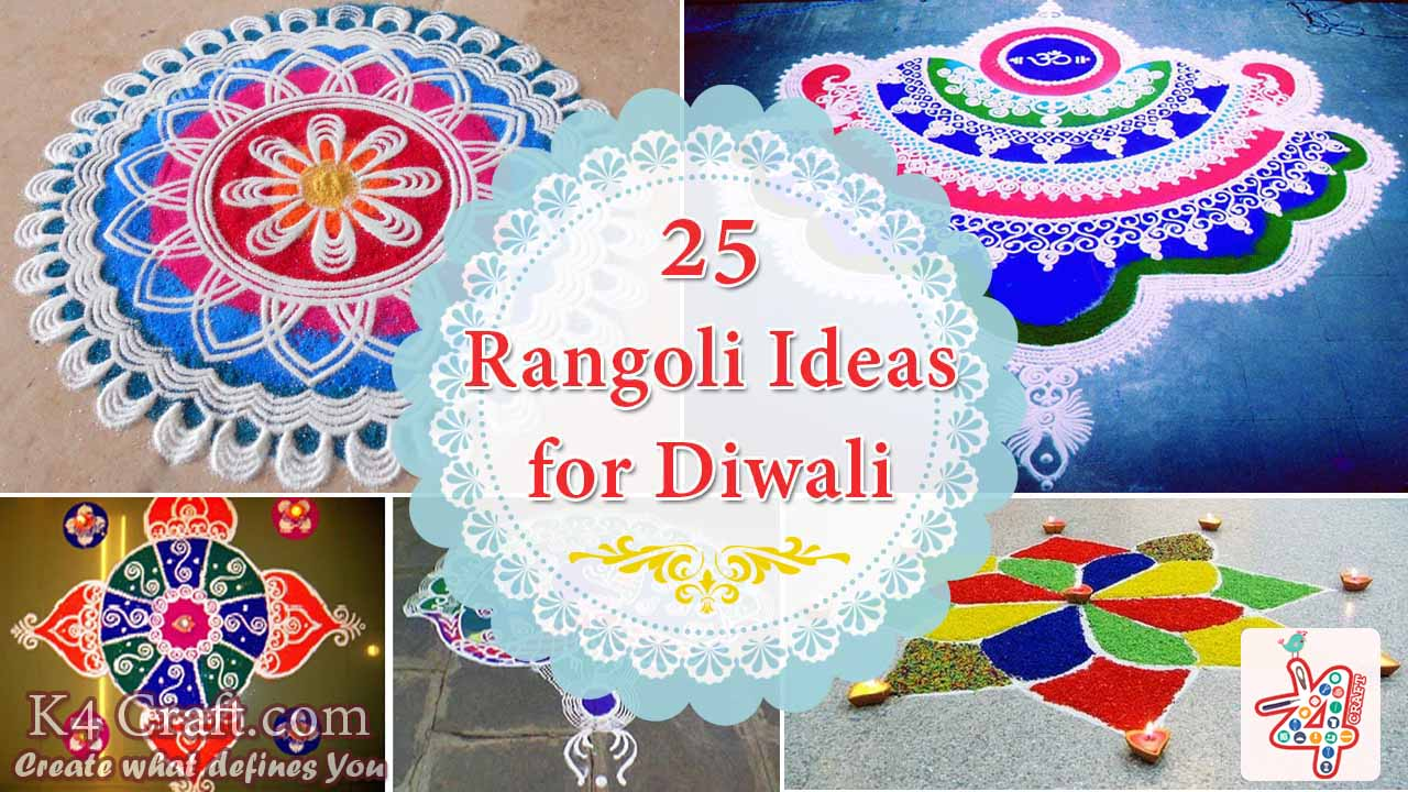Beautiful Rangoli Ideas for Diwali Beautiful Rangoli Design for India Independence Day and Republic Day