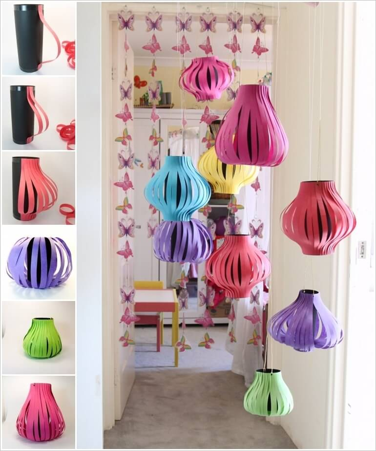 DIY-Paper-Lanterns-and-Lamps-4