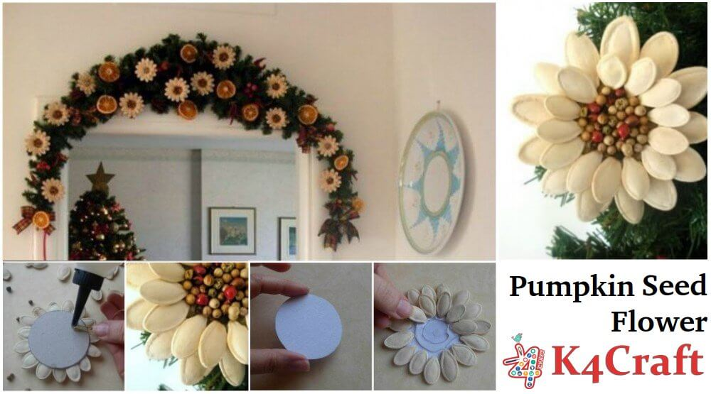 Christmas archives k4 craft in best out of waste christmas home decor tutorials solutioingenieria Gallery