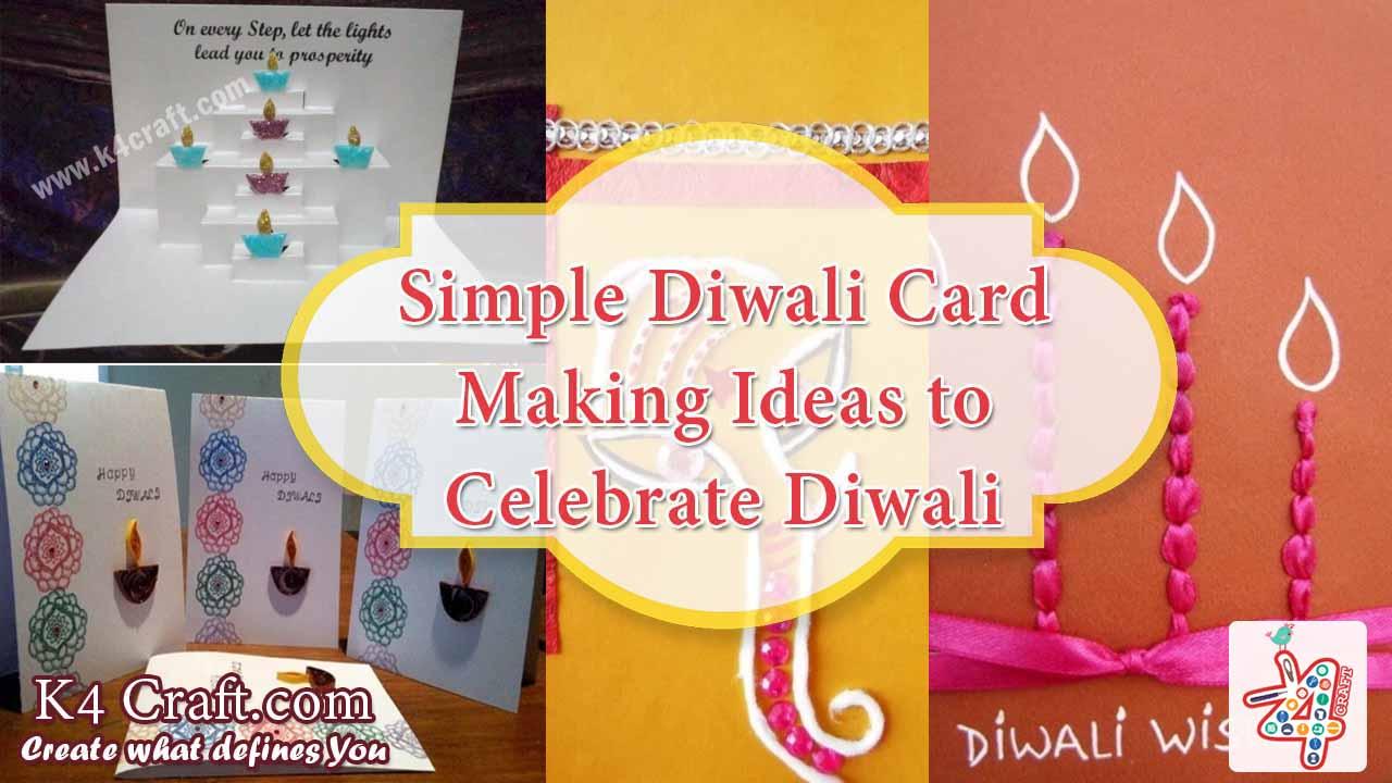 Awesome Card Making Ideas For Janmashtami Part - 13: K4 Craft
