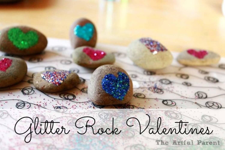 glitter-rock-valentine