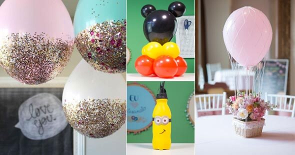 Easy-Crafts-Using-Balloons-1