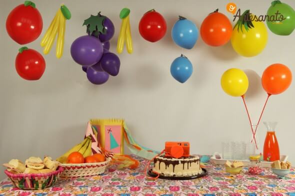 Easy-Crafts-Using-Balloons-10